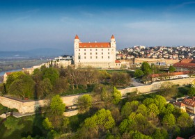 SLOVAKIA TOUR / Hiking and Culture (Slovakia from Vienna)