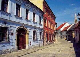 The Best of Slovakia: Culture, History, Architecture, Traditions