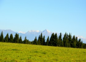 The High Tatras for Runners