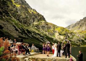 Vuoristotaikaa Tatralla