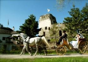Historiallista loistoa Tatralla