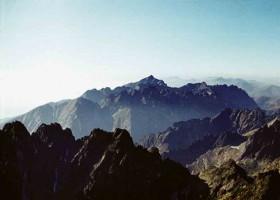 Ylä-Tatran halki Slovakian paratiisiin