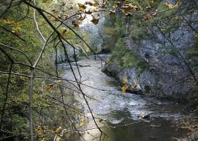 Trekking i Slovakiska Paradiset